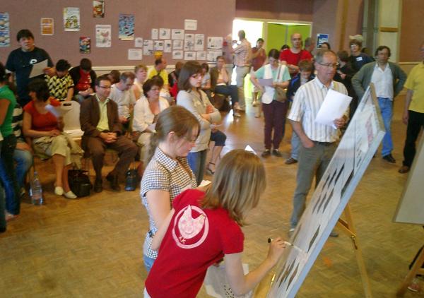 Le tournoi des collèges : un grand classique à Is-sur-Tille