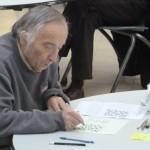 Jean-Claude Gouy (Le Puy-en-Velay) : 1er Français au Grand Prix