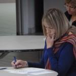 Martine Besset (Soissons) : une première entrée dans le top 8
