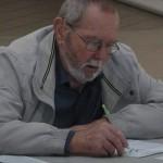 Michel Delahaye (Reims) à la recherche de la clef