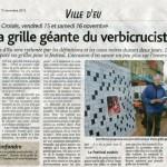Journal L'informateur.