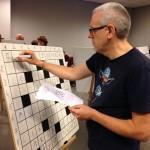 Thierry Vanhoutte : 3e du Grand Prix et finaliste de la consolante